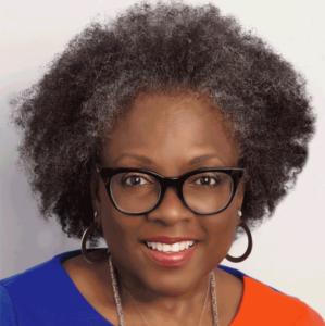Sylvia Ewing Headshot
