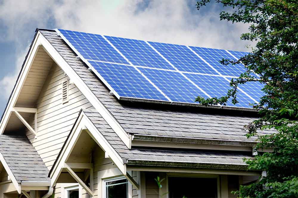Related post: Changing Fannie Mae Policy is Necessary for Solar Homes To Be Fairly Valued